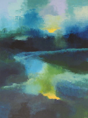 Copy of Landscape #124<br>30x40