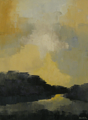 Copy of Landscape #129<br>12x16