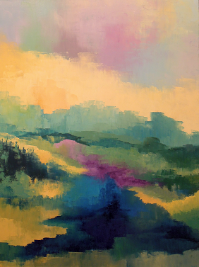 Copy of Landscape #583<br>30x40