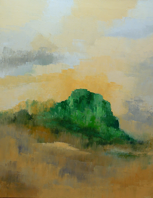 Copy of Landscape #657<br>24x30