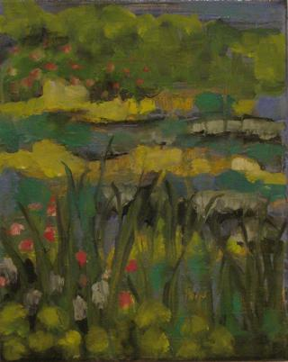 Gardens of the Cape #5<br>8x10