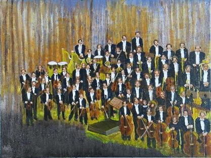 Symphony<br>30x40