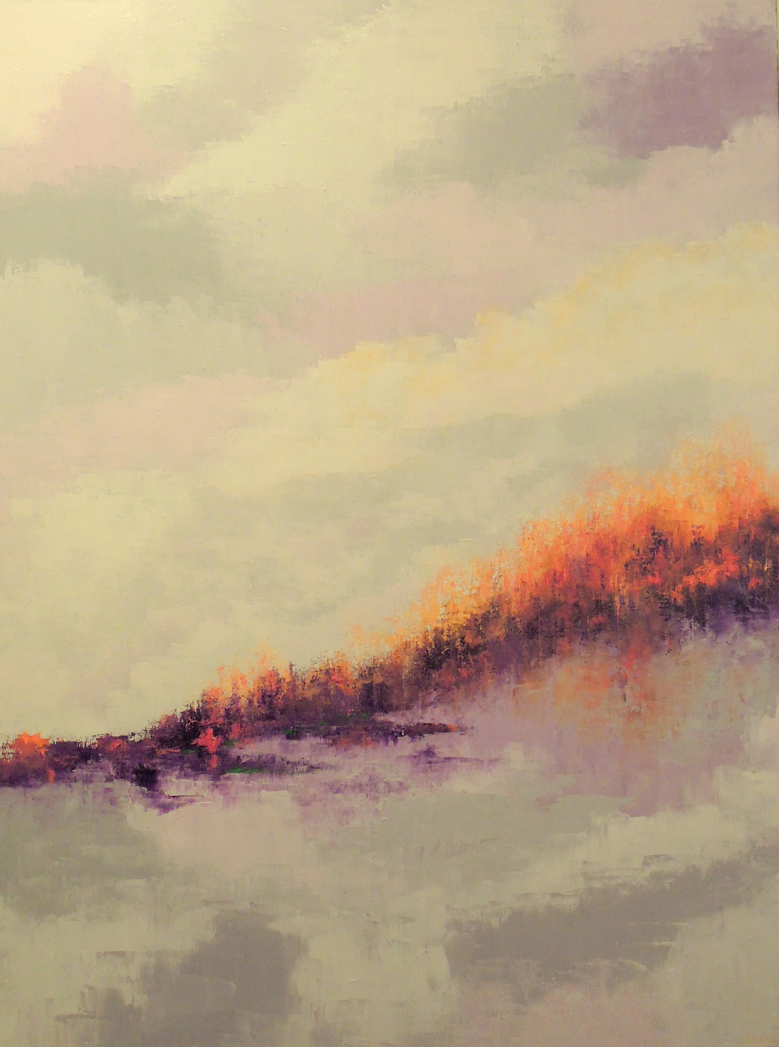 Landscape #698<br>30 X 40