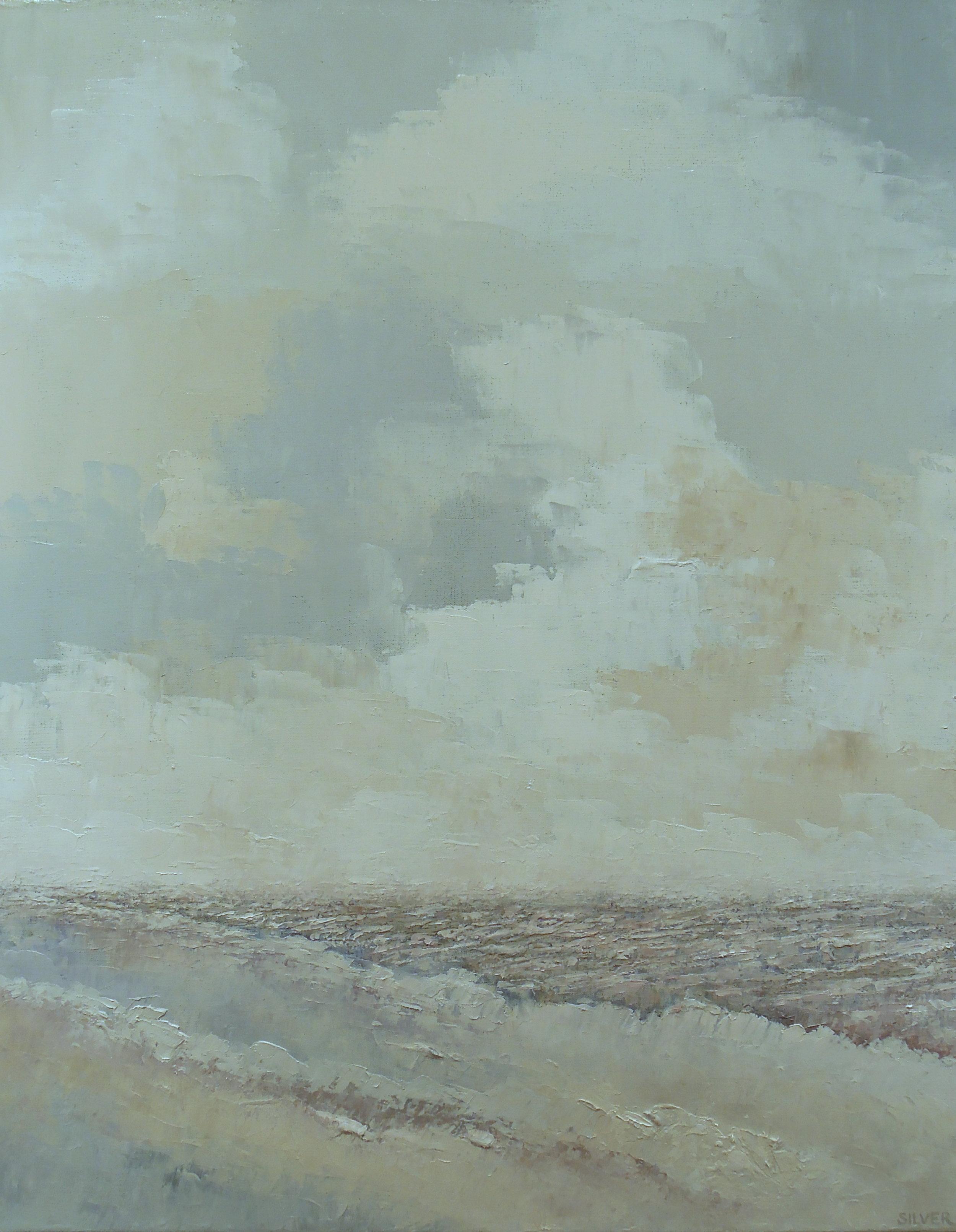 Landscape #738<br>24 X 30