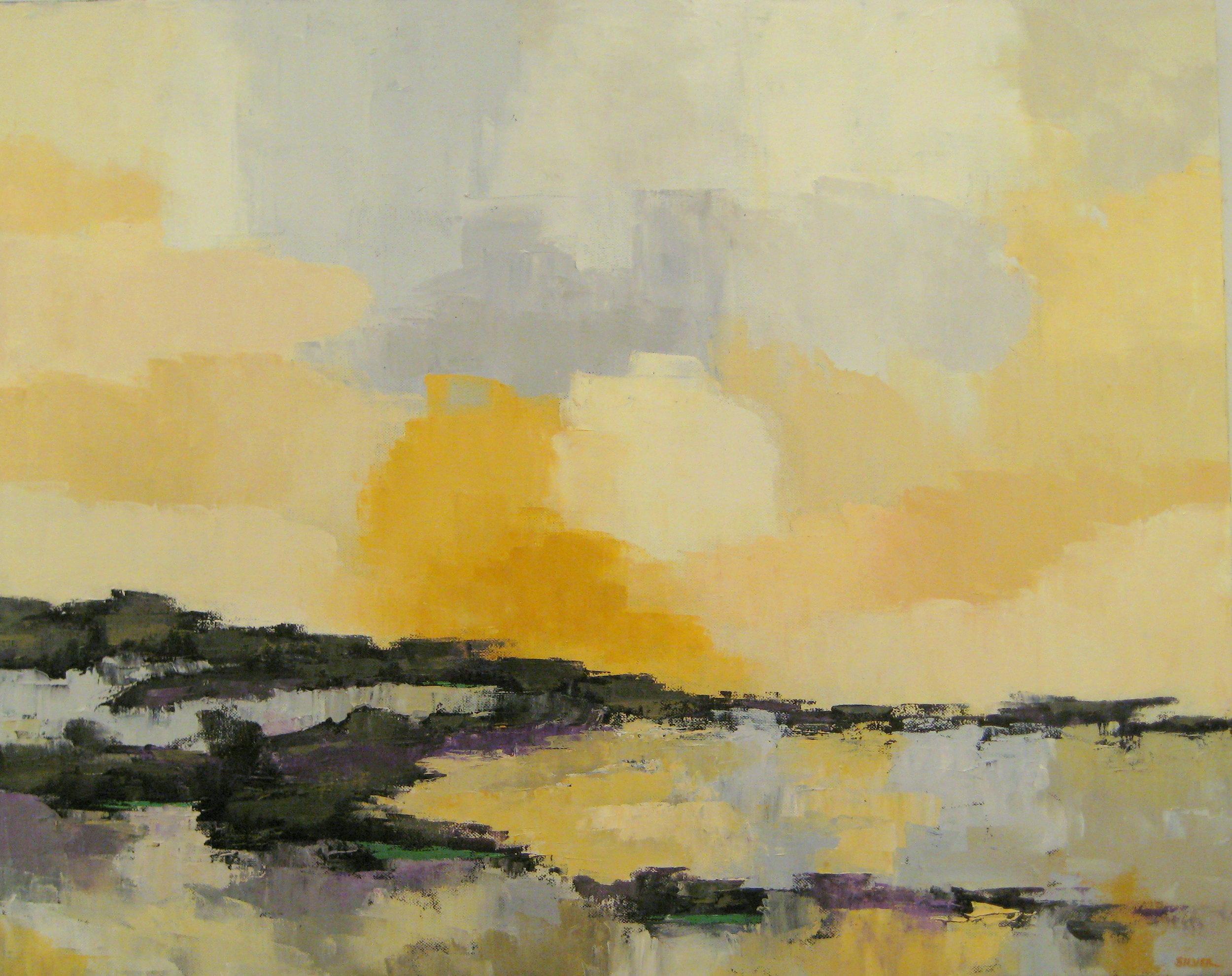 Landscape #453 24X30