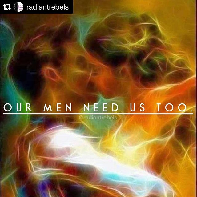 Beautiful true words from @radiantrebels ❤️ #Repost @radiantrebels ・・・ Love him.✨ . Have his back.  Pay attention to what lights him up. Rub his back and kiss his neck. When he is going through something tough remind him of his greatness and reflect back to him his power. Hold him accountable and other times just hold him. Ask about his dreams. Really listen when he shares anything personal with you. Try out his hobbies. Cheer on his victories. Flirt with him. Laugh with him, lay with him, play, grow, communicate, dream and explore, make love and have sex, if you make a commitment stay loyal to it and never miss an opportunity to brag about him. If he is who you choose, let him into your heart, let him in on all of you. Touch him. See him. Believe in him. Appreciate him. Know him. . Love him.🖤 . #lovehim #stayopentolife #givelove #explore #expand #gratitude #evolve #divineunion #support #connection #liveloyal #comealive #play #grow #livefree #lovehard #sacredlife #openheart #radiantrebels