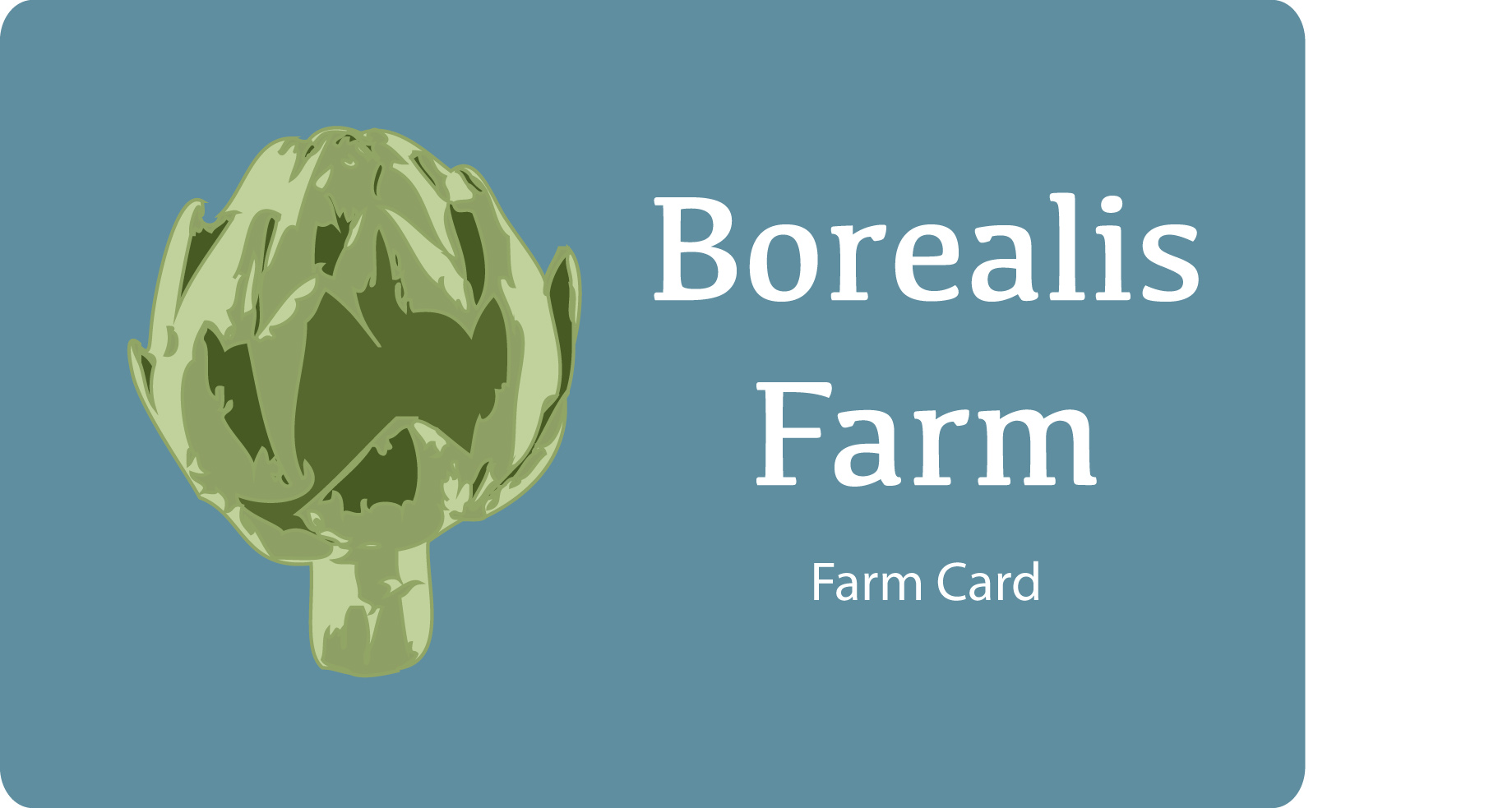 We are continuing to pilot our Farm Card program. Learn more  here!