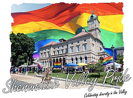 SVP - Celebrating Diversity in the Valley