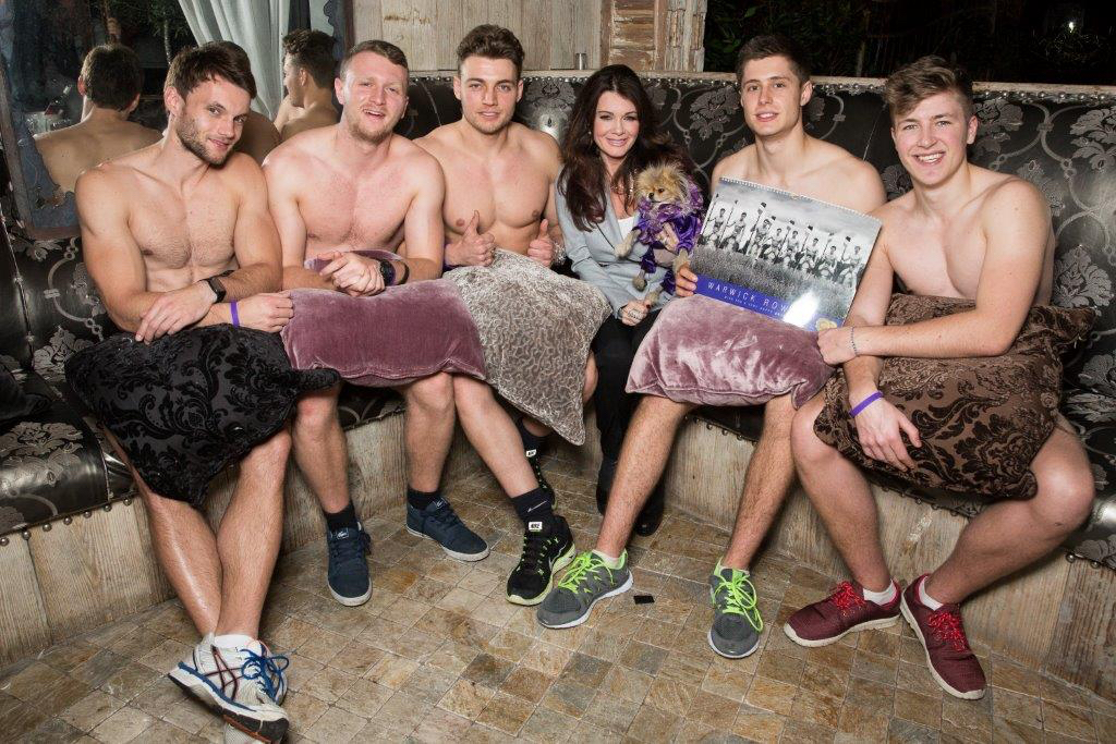 Lisa and Warwick Rowers-Wire Image pic.jpg