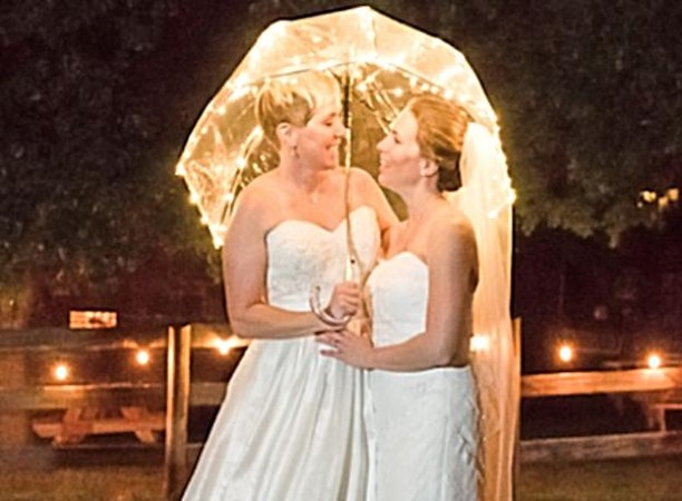 Claim your spot in Virginia's 2019 LGBTQ Wedding Book, where diverse couples share their stories and businesses brand themselves as inclusive! https://tinyurl.com/y57djvt9