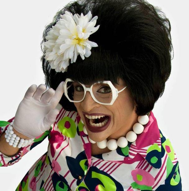 Miss Richfield 1981