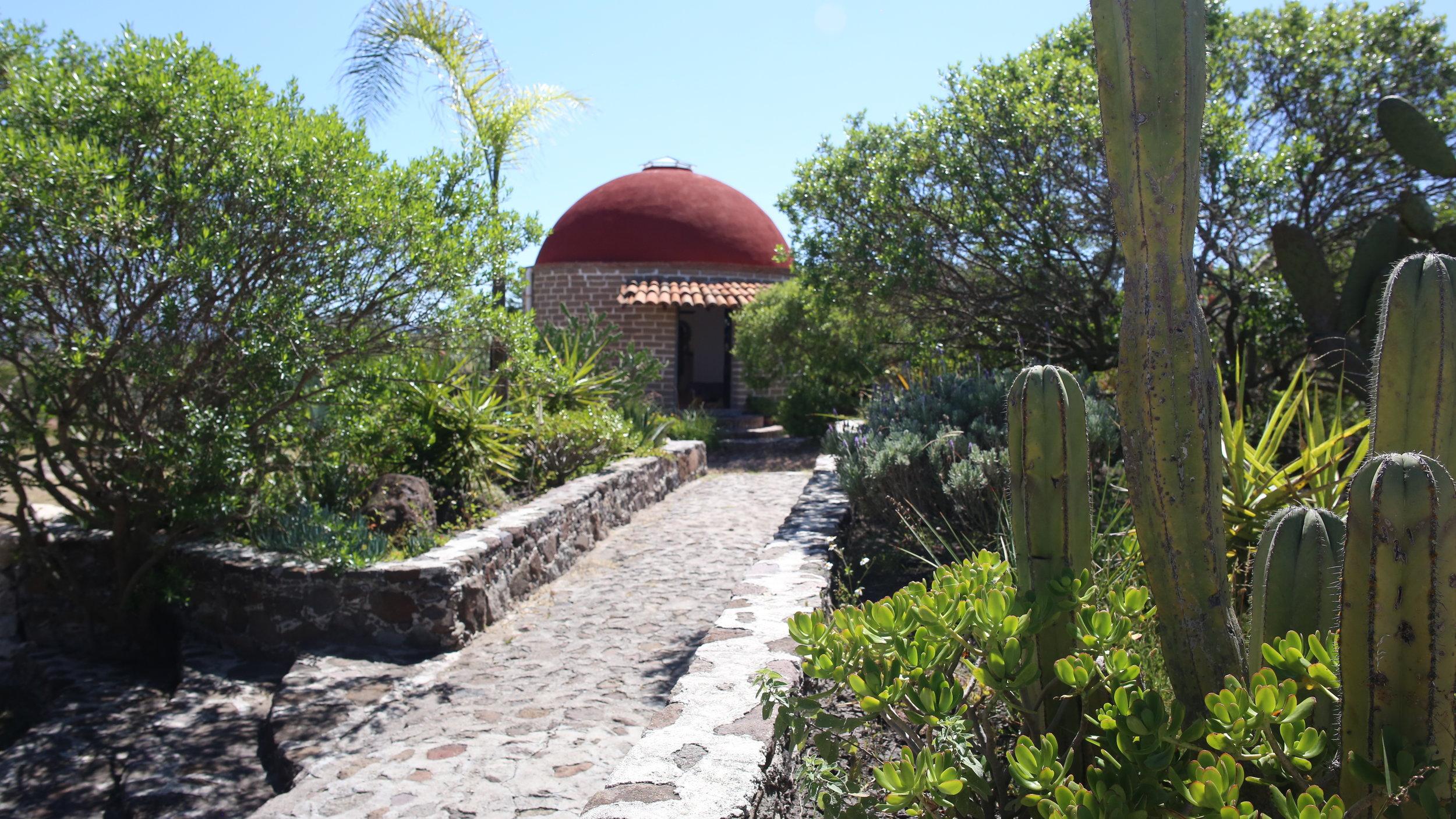 The Ranchito de Arleta