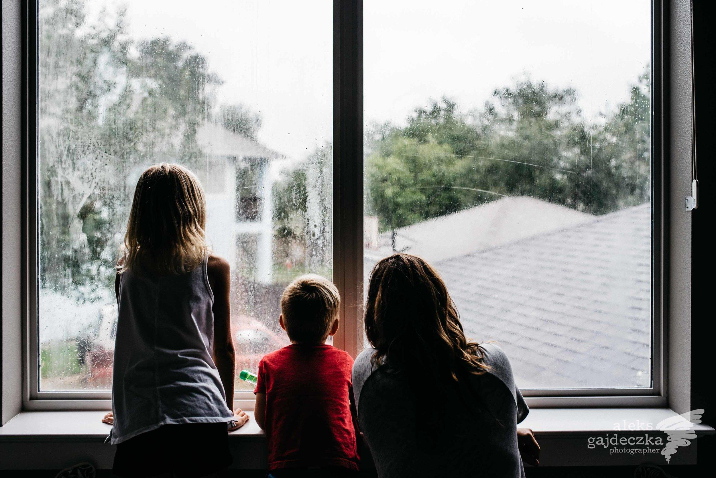 Austin family photographer documentary