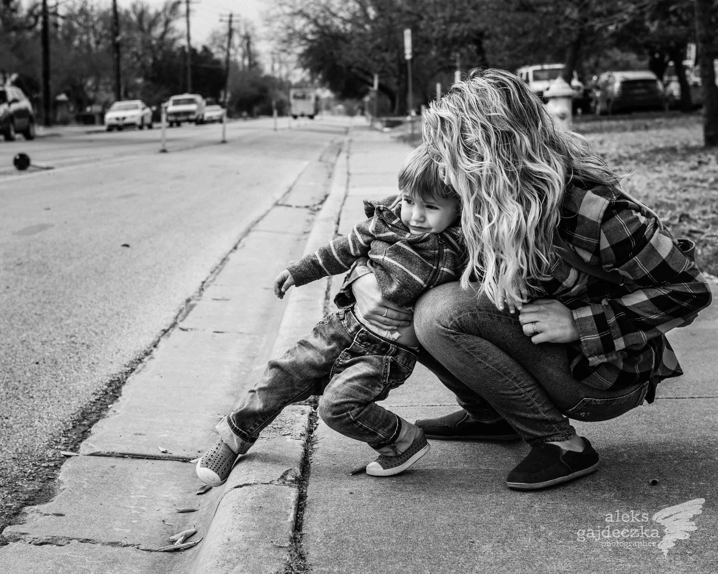 austin documentary family photographer