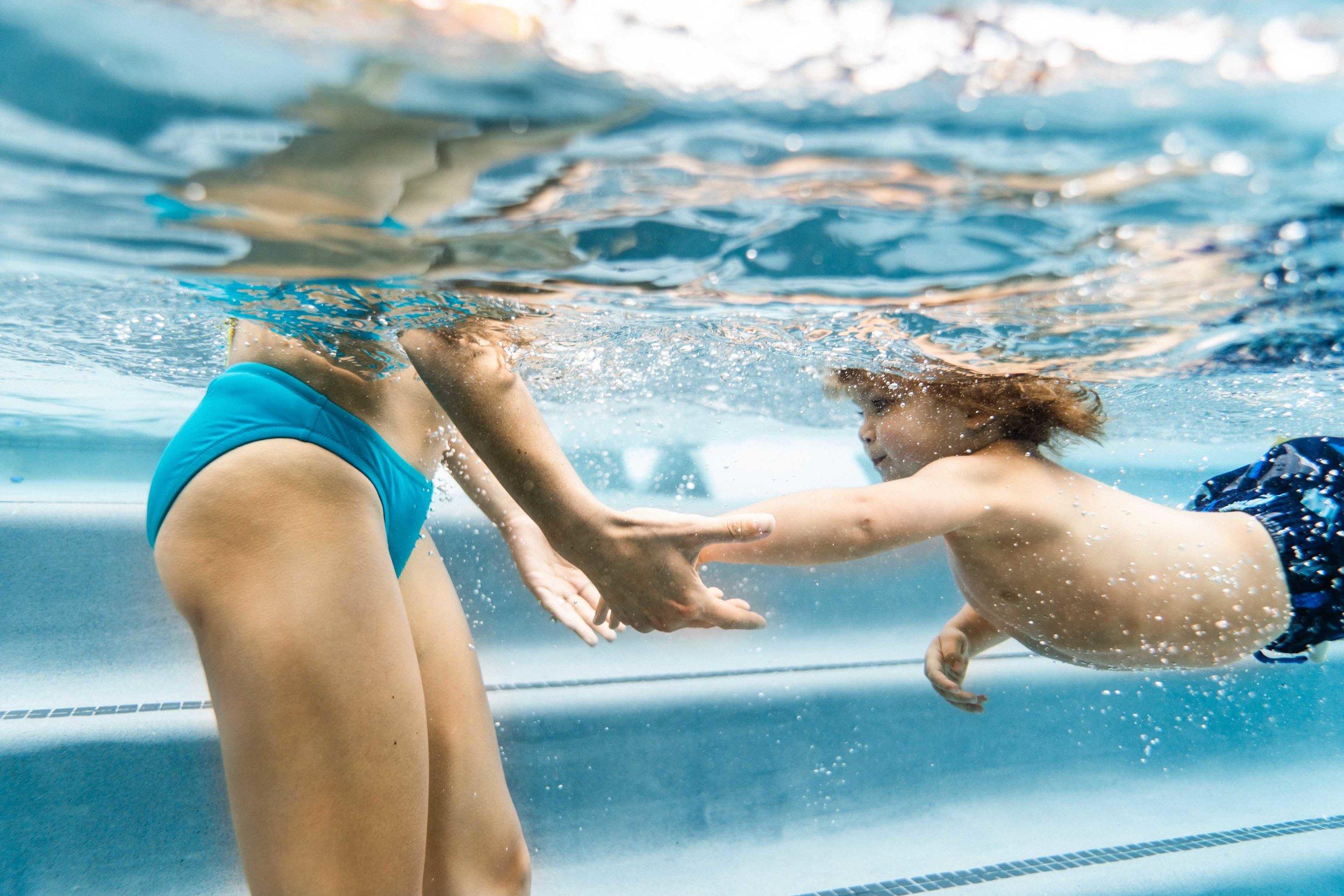 austin underwater photographer