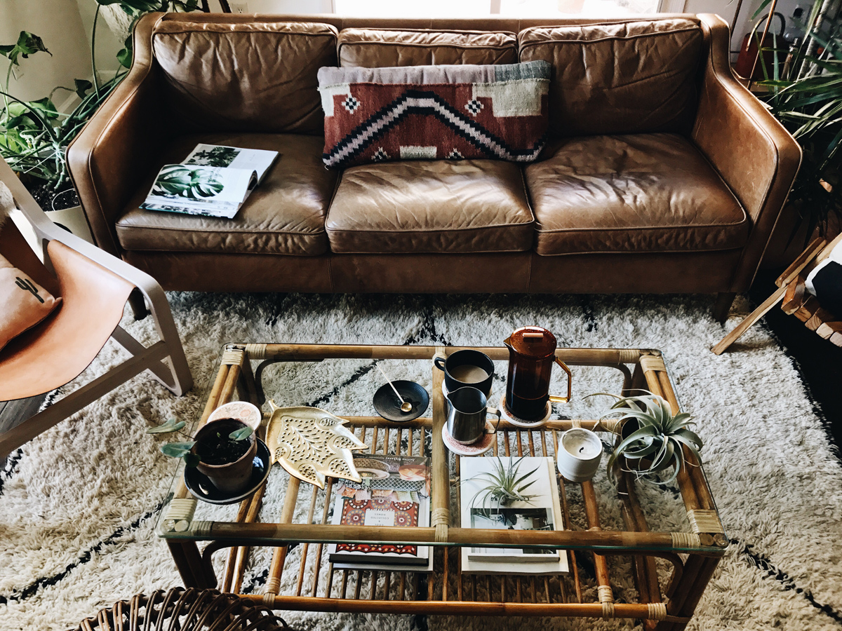 002-lifestlye-blog--blog--coffee--plants--urban-jungle--french-press.jpg