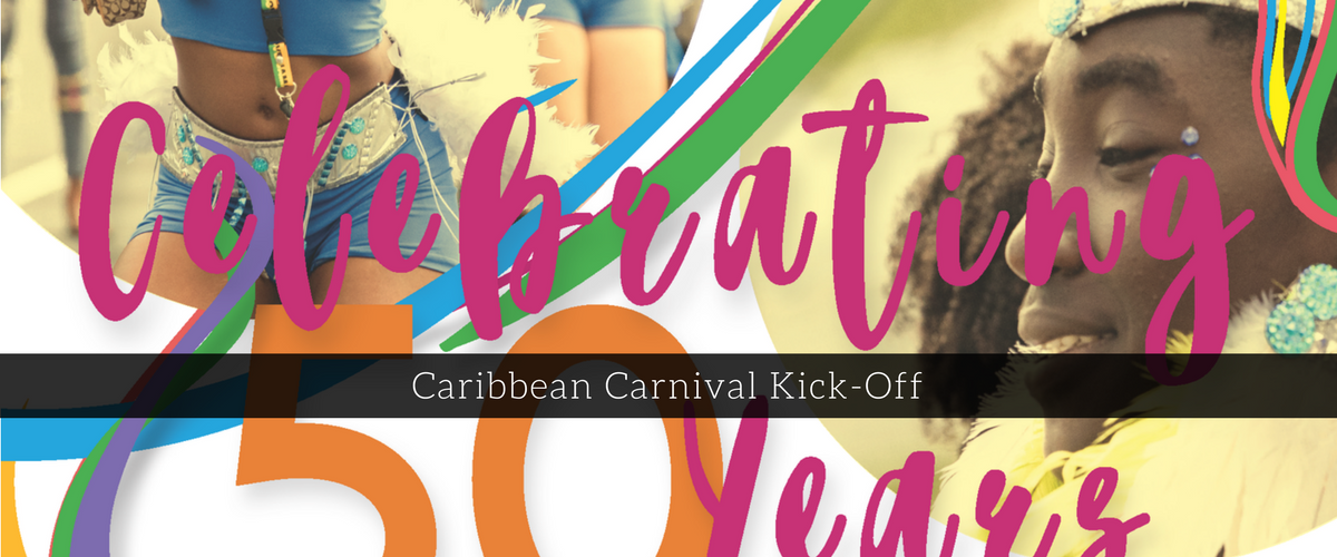 Caribbean Carnival Kick-off: ArtworksTO, TPS, in partnership with community members and different organizations, have been participating in this event since 1991. This participation includes a float in the Caribbean Carnival Toronto Parade. Celebrations will also take place at local divisions, as well as a kick-off event at headquarters. Thekick-off event is a key part of TPS's community and youth engagement and by working with youth to create these items, TPS communicates more effectively with youth and MVP youth.  Role: Project Manager under Mez Creatives; coordinate poster deliverables, manage timelines, and relationship building between stakeholders