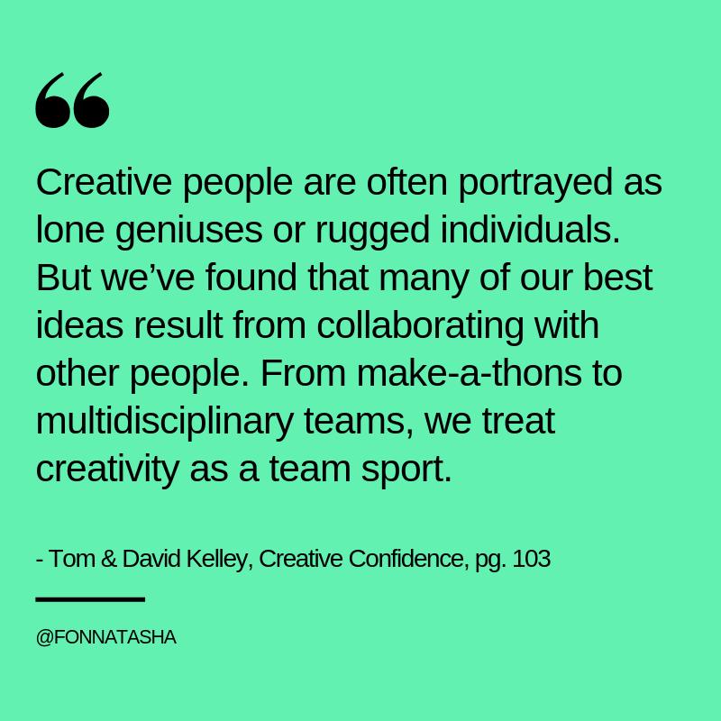 Tom & David Kelley, Creative Confidence,8.png