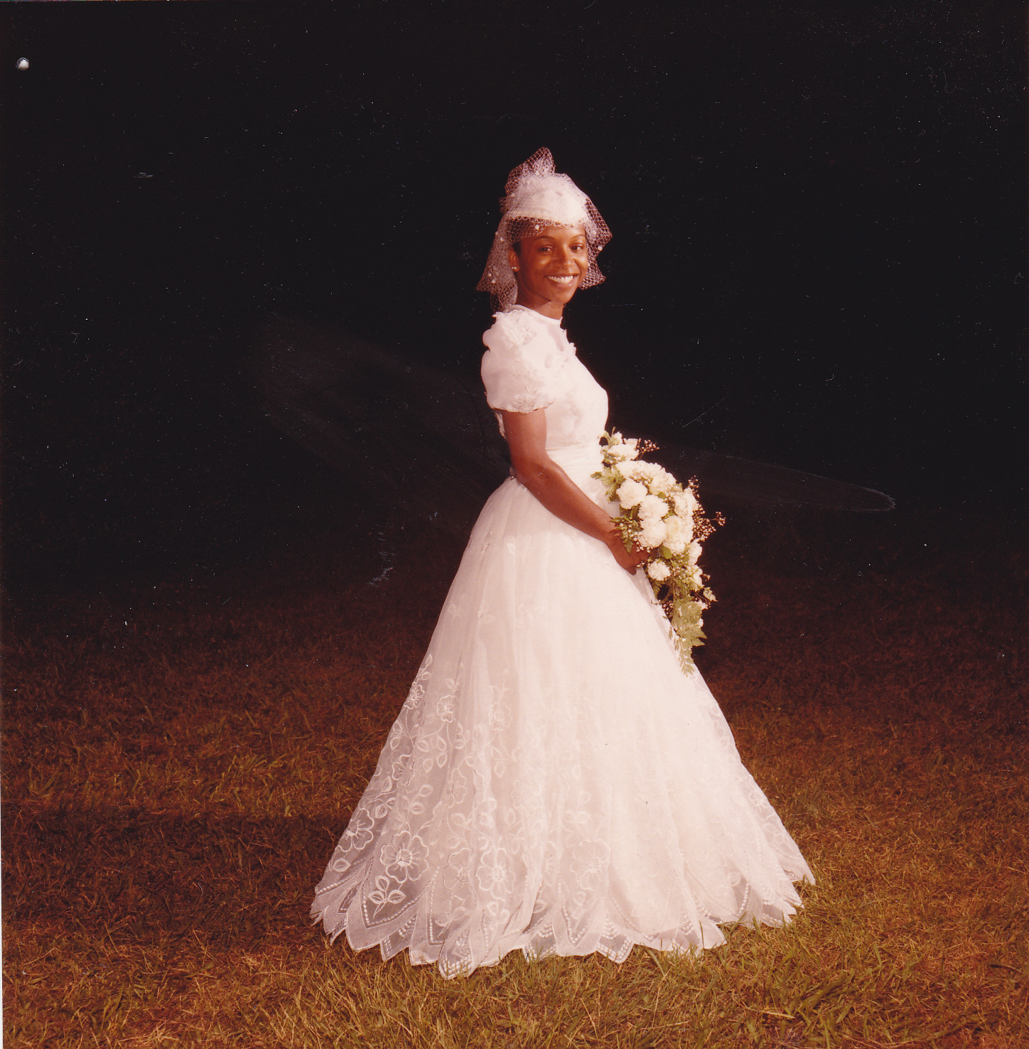 Ameenah's Bridal Pic.jpg