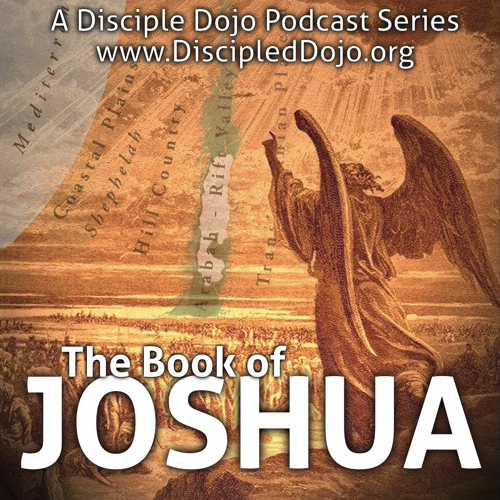 JOSHUA - CLICK IMAGE FOR AUDIO PLAYLIST