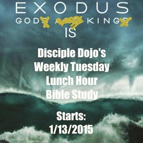 EXODUS - CLICK IMAGE FOR AUDIO PLAYLIST