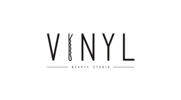 Vinyl Beauty Studio Laissez Fair Vintage Mini Market Sponsor