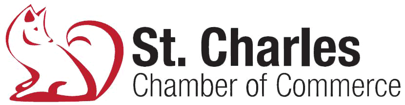 Proud member of the Saint Charles Chamber of Commerce