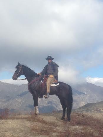 Wayne Jason, Mountain Man