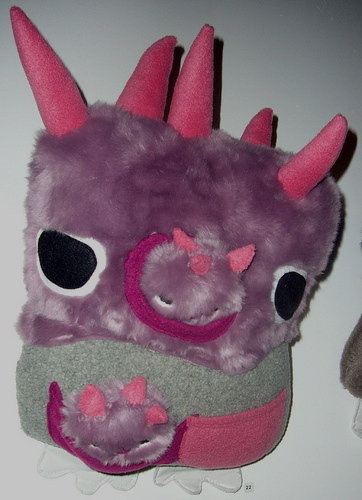 Digestion Monster
