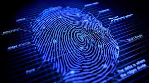 Drivers Fingerprinted -
