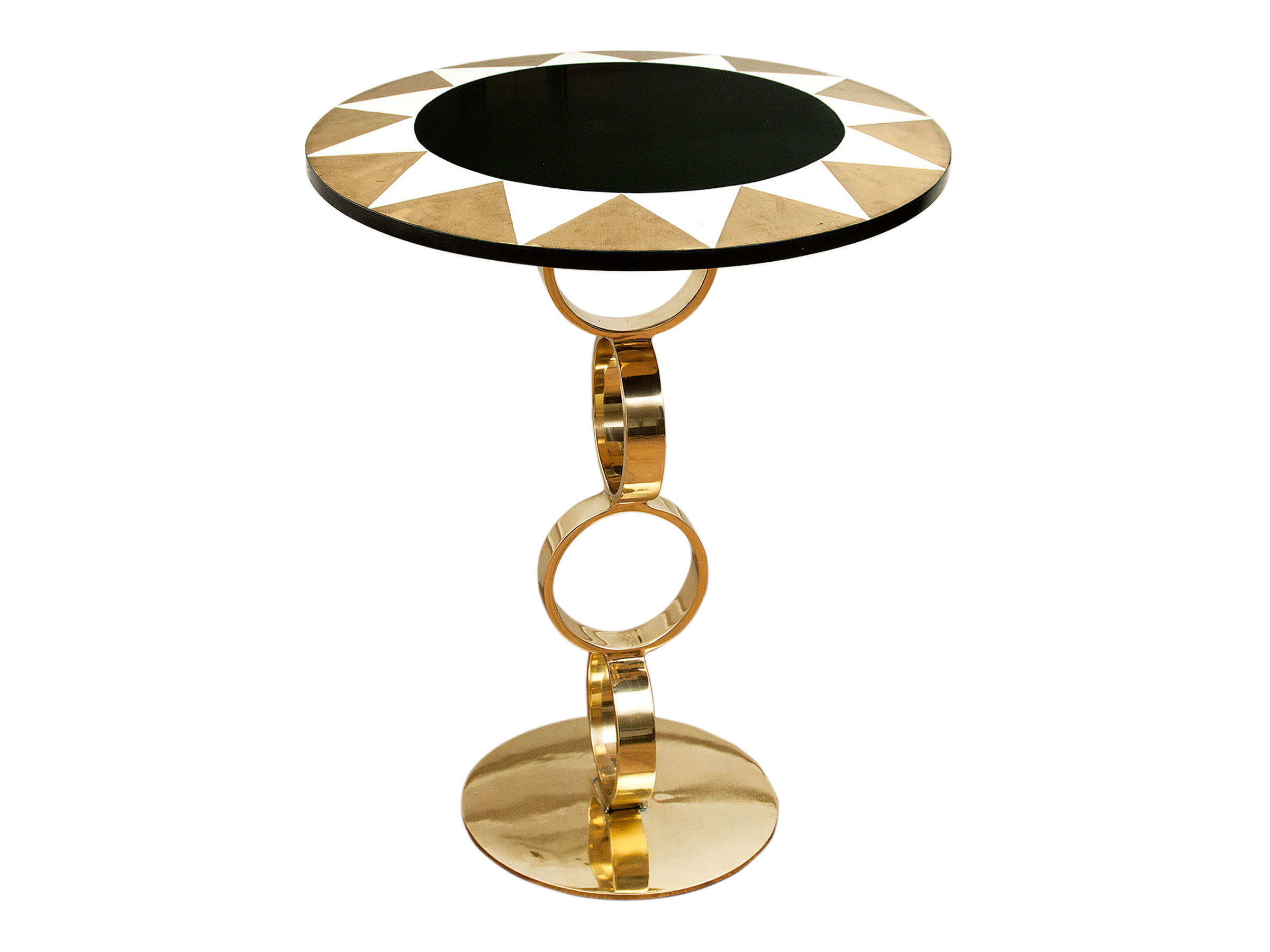CORNELIA ACCENT TABLE