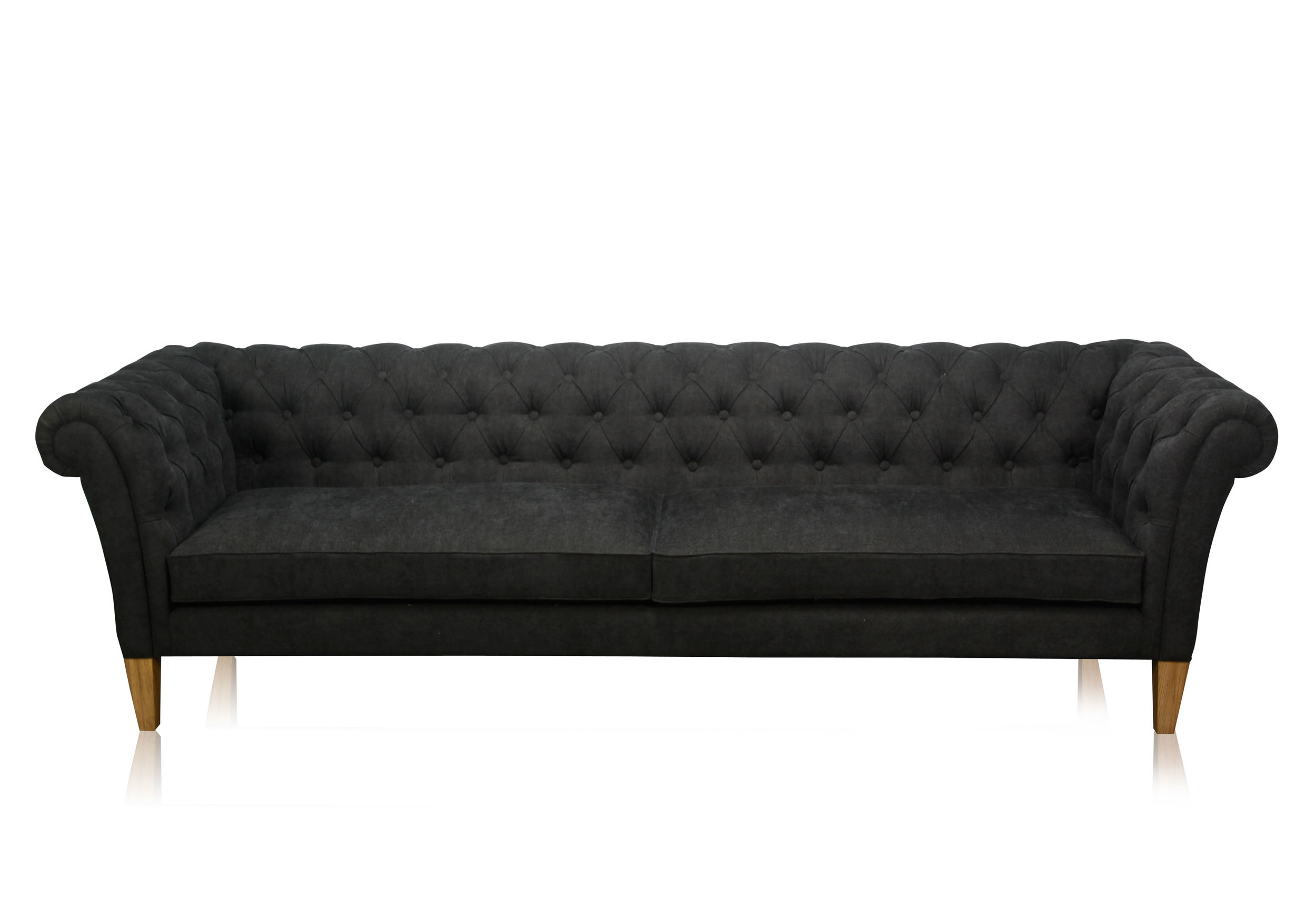 BROOME CHESTERFIELD SOFA