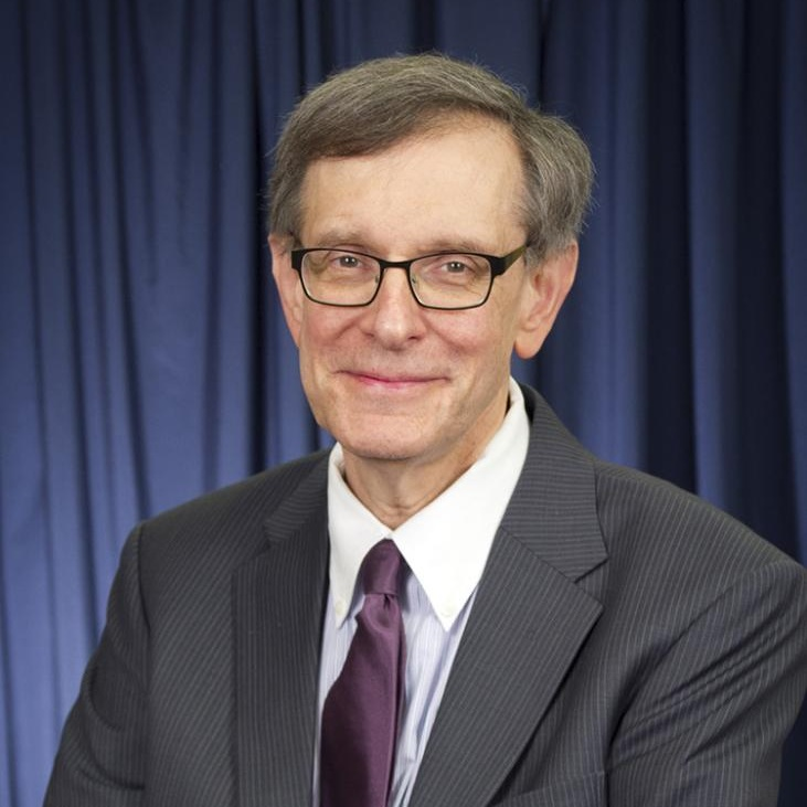 """Barry W. Lynn - From 1992 until his retirement in 2017, the Rev. Barry W. Lynn served as executive director of Americans United for Separation of Church and State, a Washington, D.C.-based organization dedicated to the preservation of the Constitution's religious liberty provisions. In addition to his work as a long-time activist and lawyer in the civil liberties field, Lynn is an ordained minister in the United Church of Christ, offering him a unique perspective on church-state issues. Lynn has received both a """"free speech"""" award from the Playboy Foundation and a """"freedom to worship"""" medal from the Franklin and Eleanor Roosevelt Foundation. He is the host of podcast CultureShocks. An accomplished speaker and lecturer, Lynn has appeared frequently on television and radio broadcasts to offer analysis of First Amendment issues. News programs on which Lynn has appeared include PBS's """"NewsHour,"""" NBC's """"Today Show,"""" Fox News Channel's """"O'Reilly Factor,"""" ABC's """"Nightline,"""" CNN's """"Crossfire,"""" CBS's """"60 Minutes,""""ABC's """"Good Morning America,"""" CNN's """"Larry King Live"""" and the national nightly news on NBC, ABC and CBS. Lynn is a regular guest on nationally broadcast radio programs, including National Public Radio's """"All Things Considered,"""" """"The Diane Rehm Show,"""" """"Morning Edition"""" and """"Talk of the Nation."""" Lynn began his professional career working at the national office of the United Church of Christ, including a two-year stint as legislative counsel for the Church's Office of Church in Society in Washington, D.C. From 1984 to 1991 he was legislative counsel for the Washington office of the American Civil Liberties Union. In 2006, Lynn authored Piety & Politics: The Right-Wing Assault On Religious Freedom (Harmony Books). In 2008 he coauthored (with C. Welton Gaddy) First Freedom First: A Citizen's Guide to Protecting Religious Liberty and the Separation of Church and State (Beacon Press). His latest book is God & Government: Twenty-Five Years of Fighting for Equality, Seculari"""