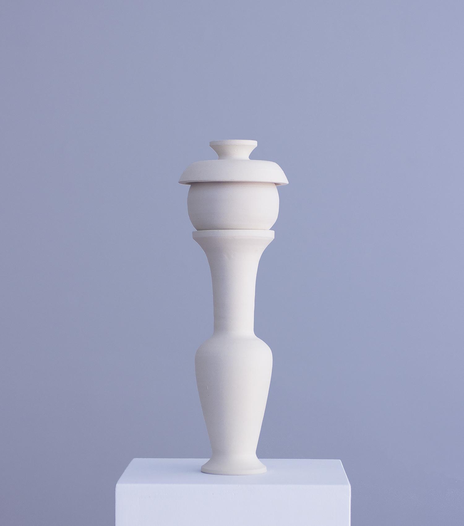 Ceramic stoneware 2017