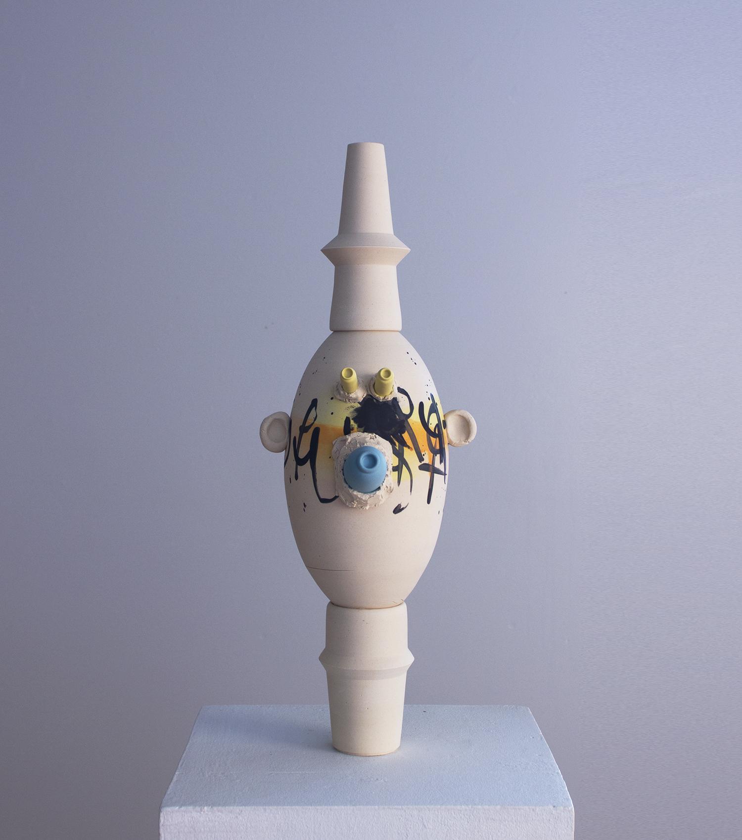 Ceramic stoneware - 2016