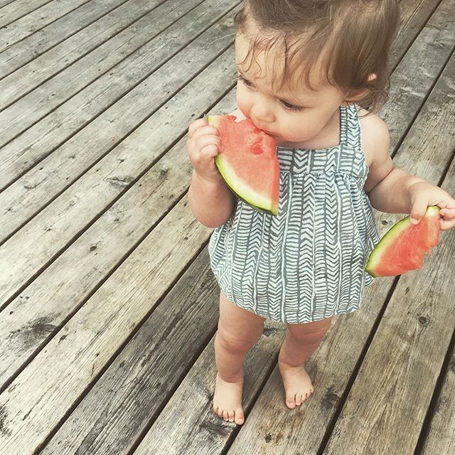Nola in the sunshine  #islandlife #summervibes #nola #somamybabies #gabriolaliving