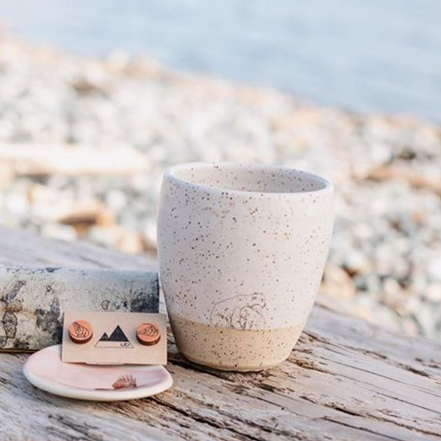 A new shipment has arrived in victoria at  @migrationboutique. Go check them out for all the hottest summer essentials.  #victoria #nova #potterylove #westcoast #shoplocal #islandlife #bccraft