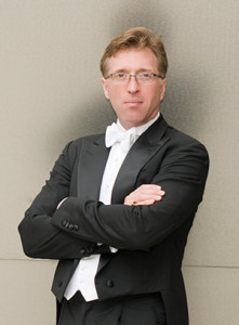 Conductor Eric Dale Knapp