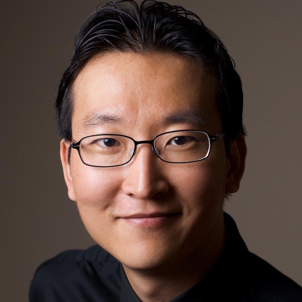 Conductor Kyunghun Kim