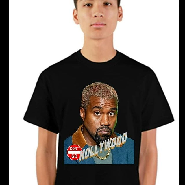 "#dontgohollywood collection volume 1 1. ""Ye"" #kanyewest available now in black or white 2. ""Enter the Breezy Verse"" available 9/23 5pm black Only 3. ""No.No.No"" #dikembemutombo #atlantahawks available limited edition #onlyinatlanta 10/12-10/14 4. ""In the field, never in the hills"" #primetime #deionsanders #atlantafalcons #atlantabraves available #limitededition 10/12-10/14  If you are interested in purchasing a shirt please visit dontgohollywood.com #dontgohollywood is produced by @thetimeisars #designed by @dan_gritty_ x @sweatdateknink  Stay tuned for my release dates, events, flash sales and more!"