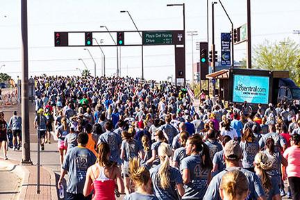 Marathons & Triathlons