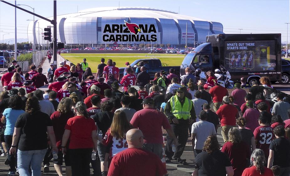Cardinals Football