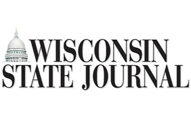 Recycled electronics raise money for solar panels (Wisconsin State Journal)   October 29, 2018