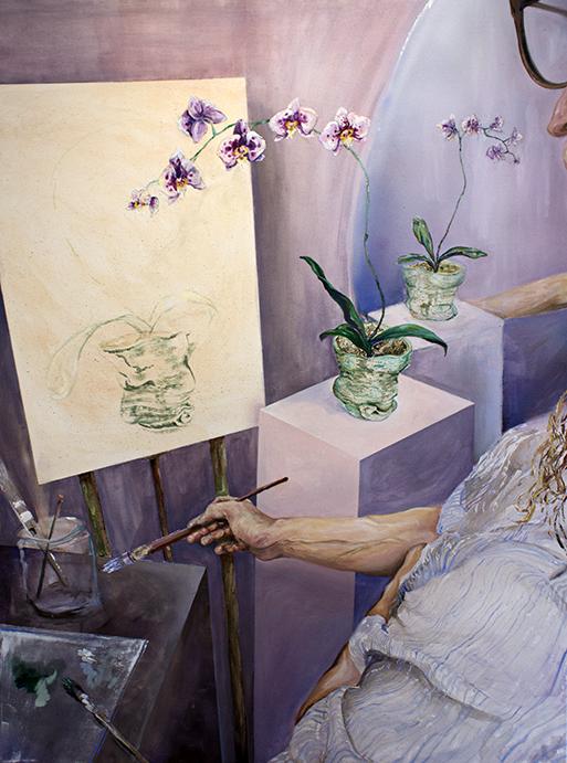 Indefinite Painting