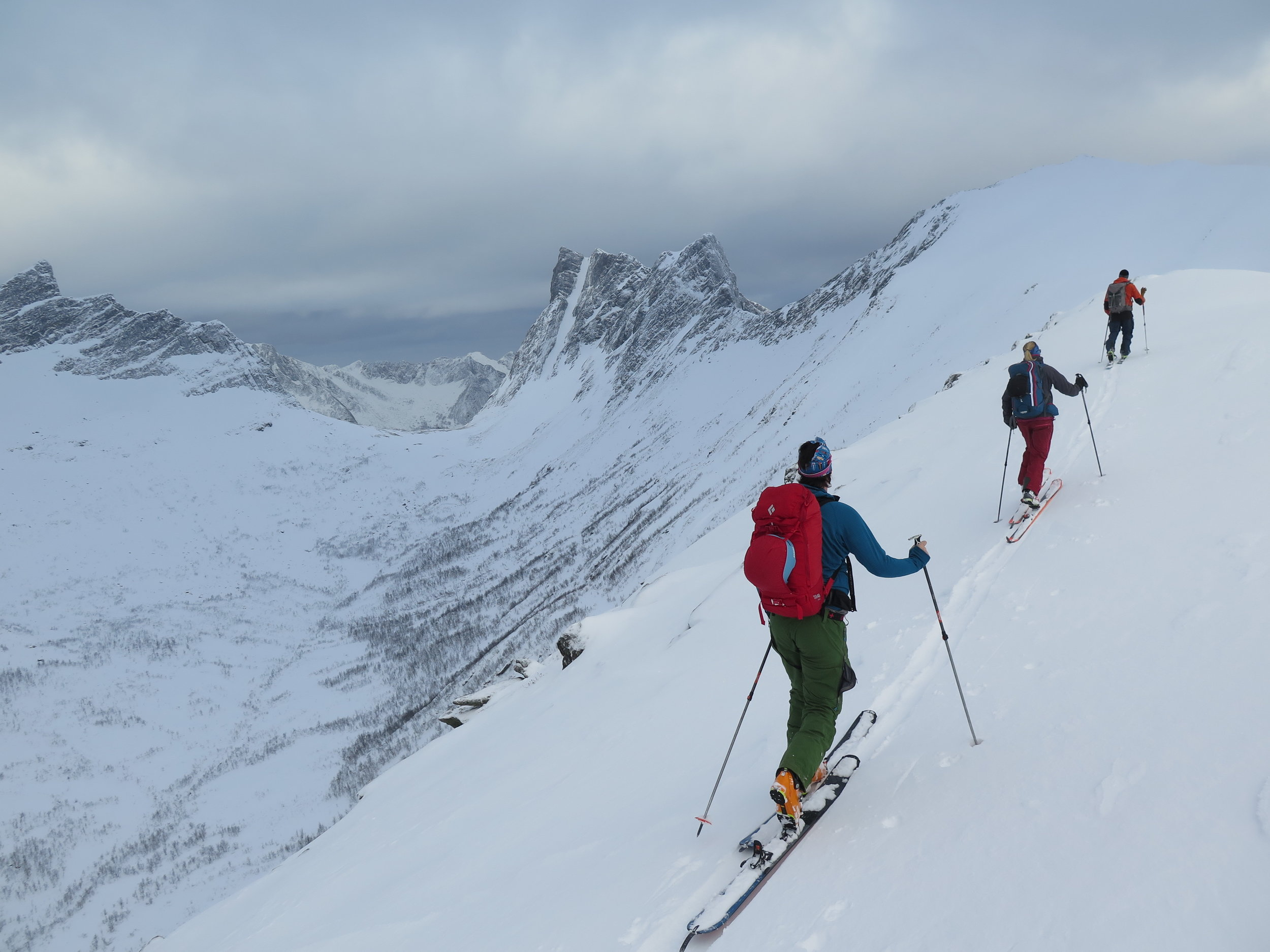Ski Senja