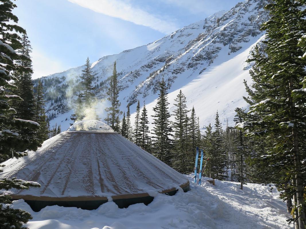 Bozeman Backcountry Ski Guides