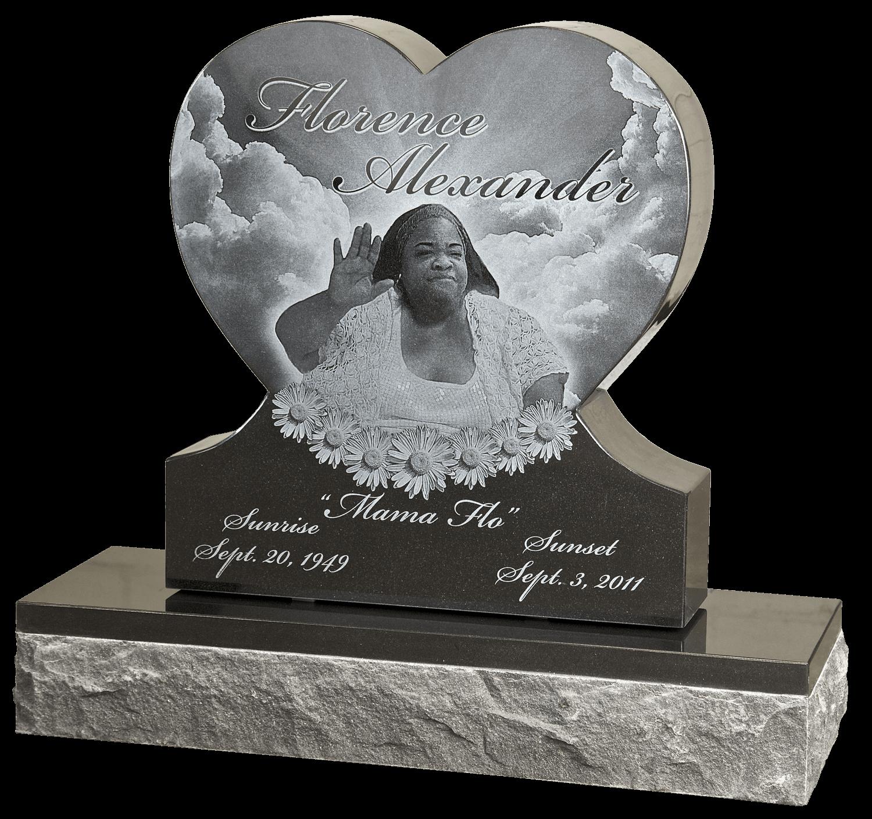 Headstone, Live Oak cemetery, Beaumont, TX