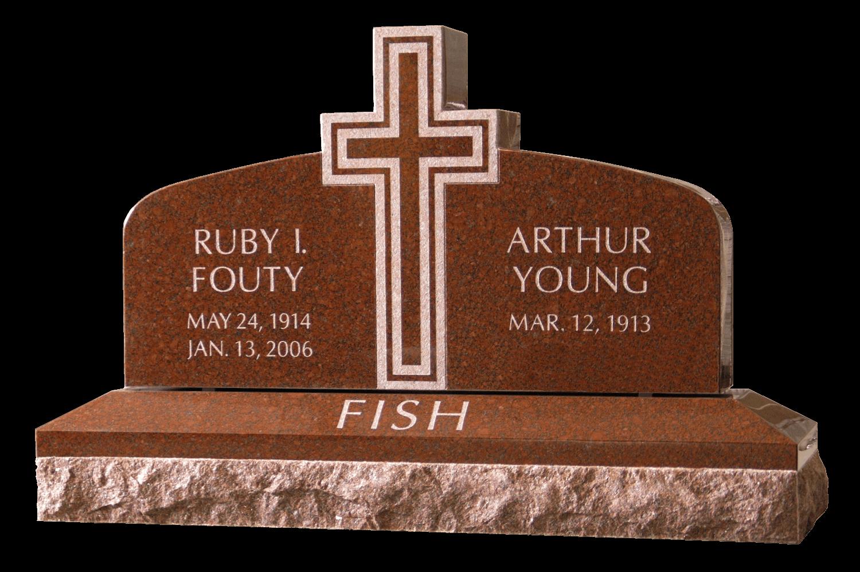 headstone, monument
