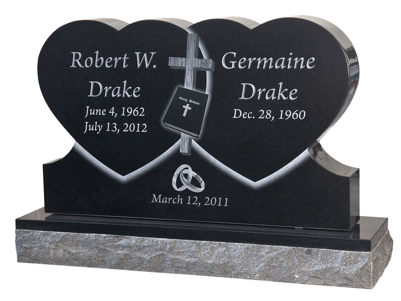Drake Memorial, Live Oak Cemetery, Beaumont, TX