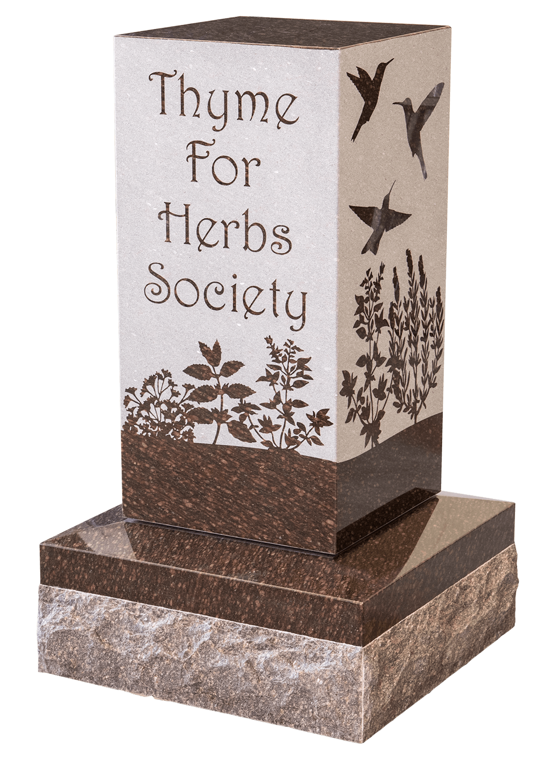 Thyme-for-Herbs Monument.png